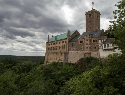 Eisenach – Die Wartburgstadt in Thüringen